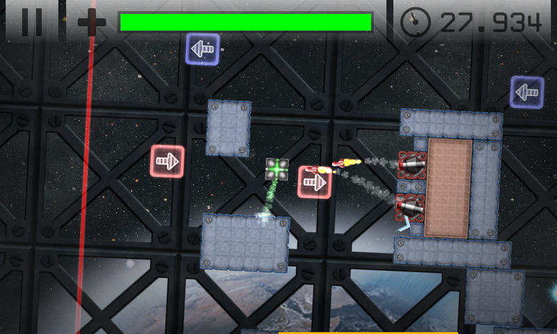 SuperCube Lite screenshot